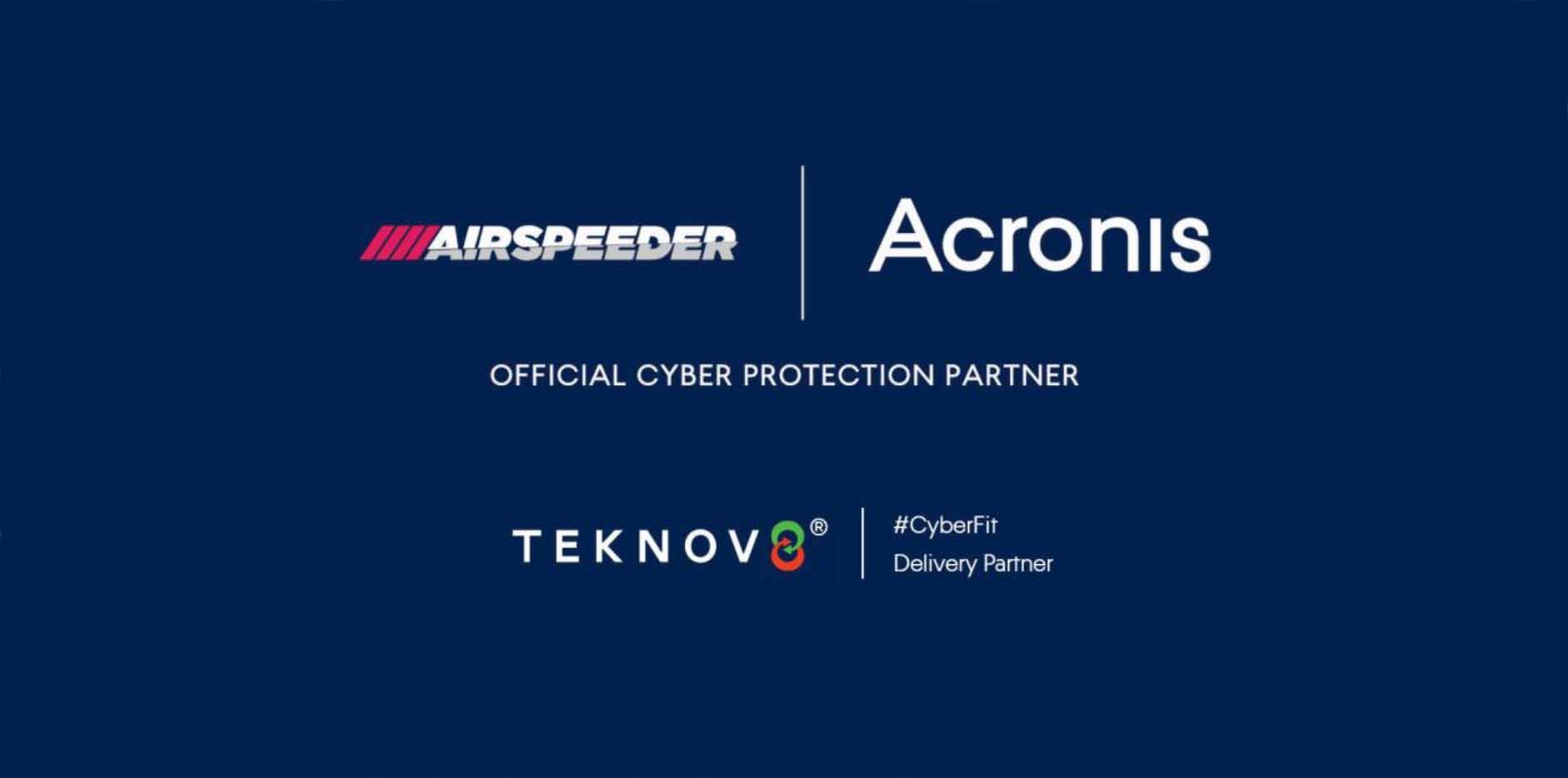Airspeeder Acronis Teknov